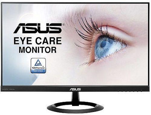 """купить Монитор 23.8"""" ASUS VZ249HE IPS Ultra-slim Frameless Monitor WIDE 16:9, 0.2652, 5ms, ASUS Smart Contrast 80,000,000:1, H:30-80kHz, V:56-76Hz,1920x1080 Full HD, D-Sub/HDMI, TCO03 (monitor/монитор) в Кишинёве"""