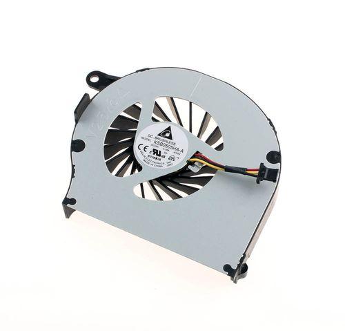 cumpără CPU Cooling Fan For HP Compaq CQ62 G62 CQ72 G72 CQ42 G42 CQ56 G56 Pavilion G6-1000 G4-1000 G7-1000 (INTEL, Video Integrated) (3 pins) în Chișinău