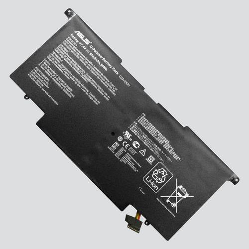 купить Battery Asus Zenbook UX31A UX31E C22-UX31 C23-UX31 7.4V 6840mAh Black OEM в Кишинёве