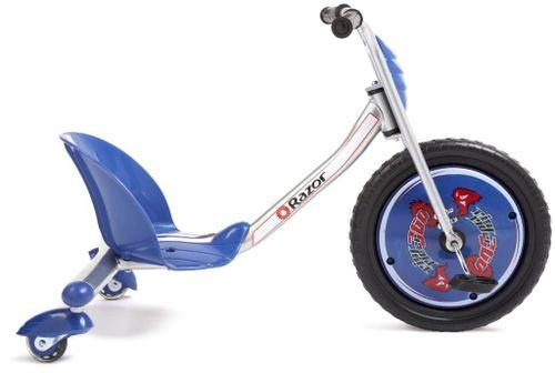 купить Самокат Razor 20073341 Ride-On RipRider 360 - Blue 23L в Кишинёве