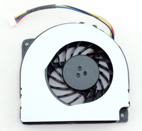 cumpără CPU Cooling Fan For Asus K42 X42 A42 (INTEL) (4 pins) în Chișinău