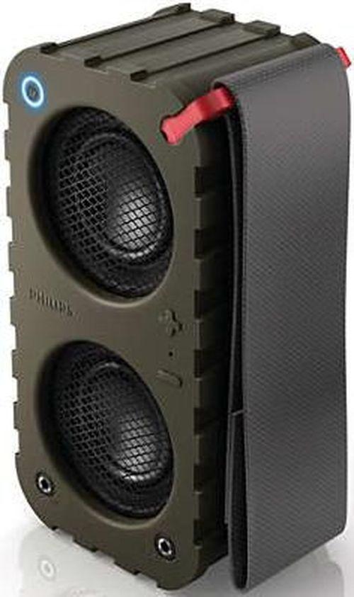 cumpără Boxă portativă Bluetooth Philips SB5200K/10 în Chișinău