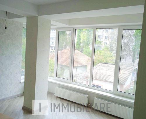 Apartament 2 camere, sect. Buiucani, str. Vasile Coroban.