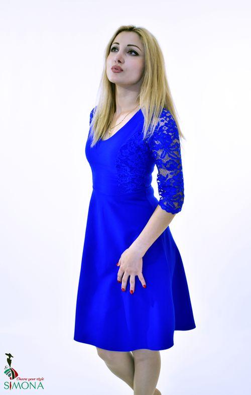 купить Платье Simona ID 6202 в Кишинёве