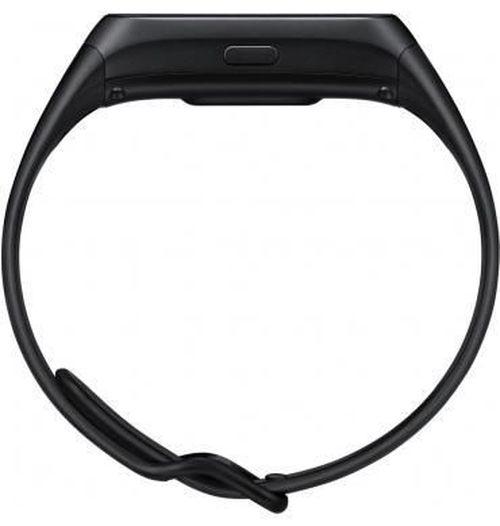 cumpără Fitness-tracker Samsung R370 Galaxy Fit Black în Chișinău