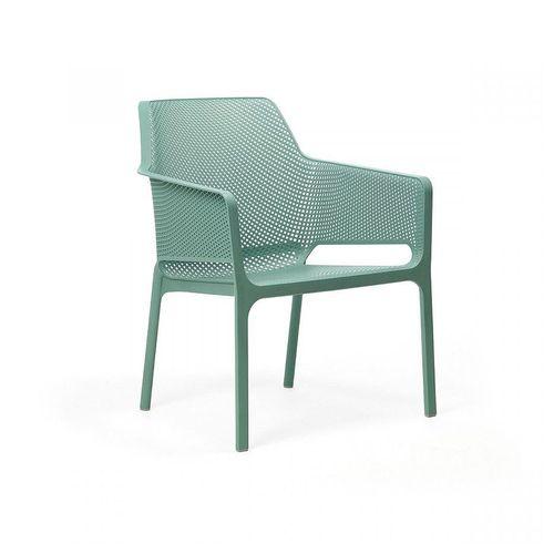 купить Кресло Nardi NET RELAX SALICE 40327.04.000 (Кресло для сада и террасы) в Кишинёве
