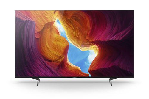 """купить Телевизор LED 75"""" Smart Sony KD75XH9505BAEP в Кишинёве"""
