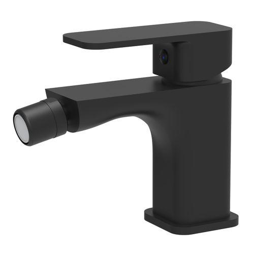 BILOVEC смеситель для биде, чёрный мат, 35 мм (ванная)