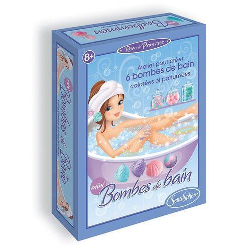 """купить Мини набор для творчества """"Бомбочки для ванны"""" в Кишинёве"""