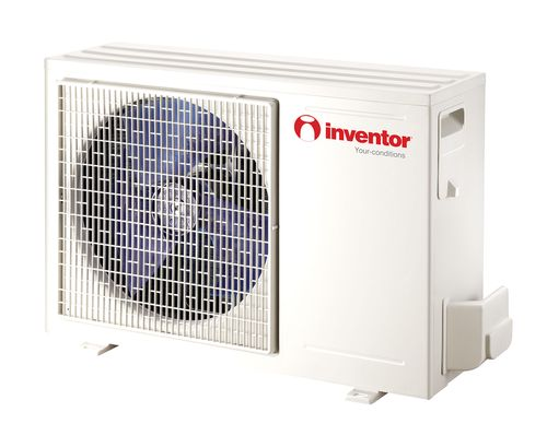 cumpără Aparat de aer conditionat tip split pe perete Inverter Inventor L3VI09/L3VO09 9000 BTU în Chișinău