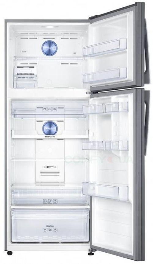 cumpără Frigider cu congelator sus Samsung RT46K6340S8/UA în Chișinău