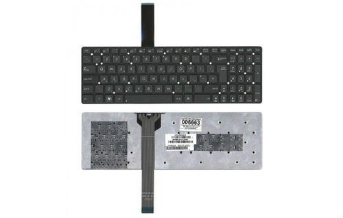 """купить Keyboard Asus K55 A55 U57 A75 K75 R500 R503 R700 F751 X751 w/o frame """"ENTER""""-Big ENG/RU Black в Кишинёве"""