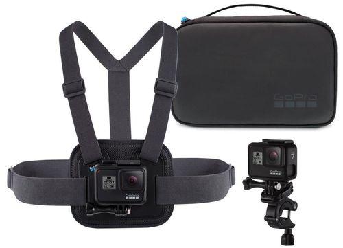 купить Аксессуар для экстрим-камеры GoPro Sports Kit (AKTAC-001) в Кишинёве