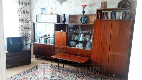 Apartament cu 1 cameră, sect. Botanica, bd. Dacia.