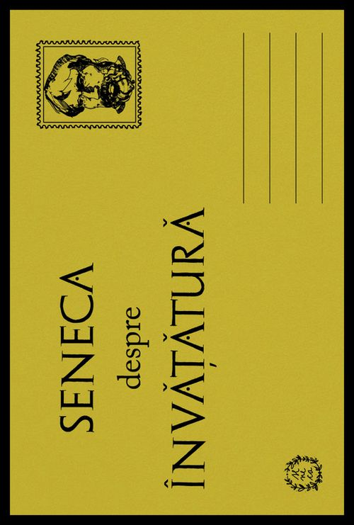 купить Об обучении - Сенека Луций Аннаус в Кишинёве
