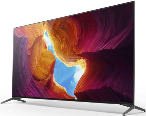 """cumpără Televizor LED 75"""" Smart Sony KD75XH9505BAEP în Chișinău"""