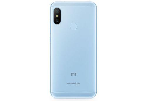 купить Xiaomi Mi A2 Lite Dual Sim 32GB, Blue в Кишинёве