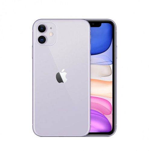 купить Apple iPhone 11 64GB, Purple в Кишинёве