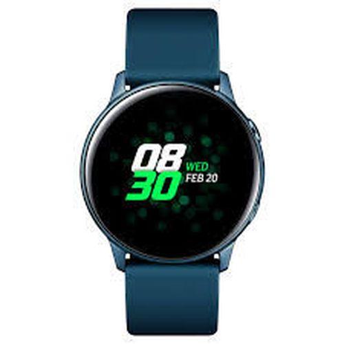 cumpără Samsung R500 Galaxy Watch Active, Green în Chișinău