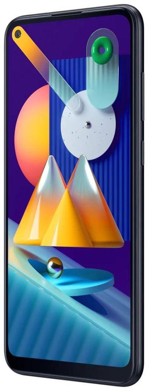 cumpără Smartphone Samsung M115/32 Galaxy M11 BLACK în Chișinău