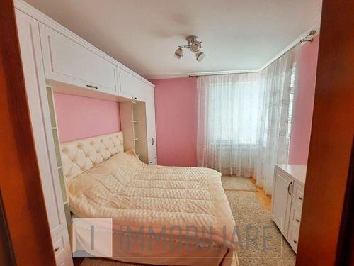 Apartament cu 2 camere+living, sect. Buiucani, bd. Alba Iulia.