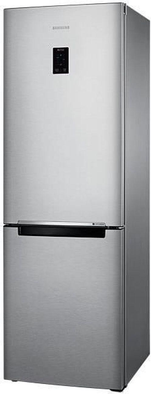 cumpără Frigider cu congelator jos Samsung RB33J3201SA/UA în Chișinău