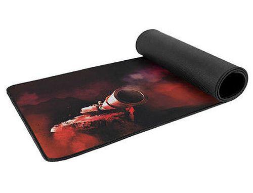 купить Genesis Carbon 500 XXL Tank Gaming Mousepad, Surface Type: Speed, 800mm x 300mm (covoras pentru mouse/коврик для мыши) в Кишинёве