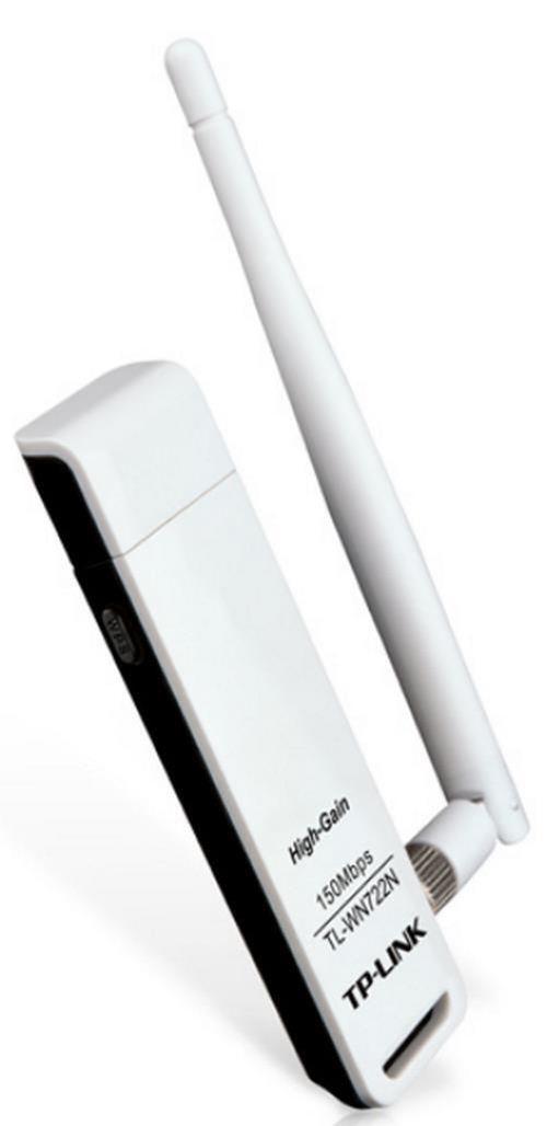 cumpără Adaptor Wi-Fi TP-Link TL-WN722N în Chișinău