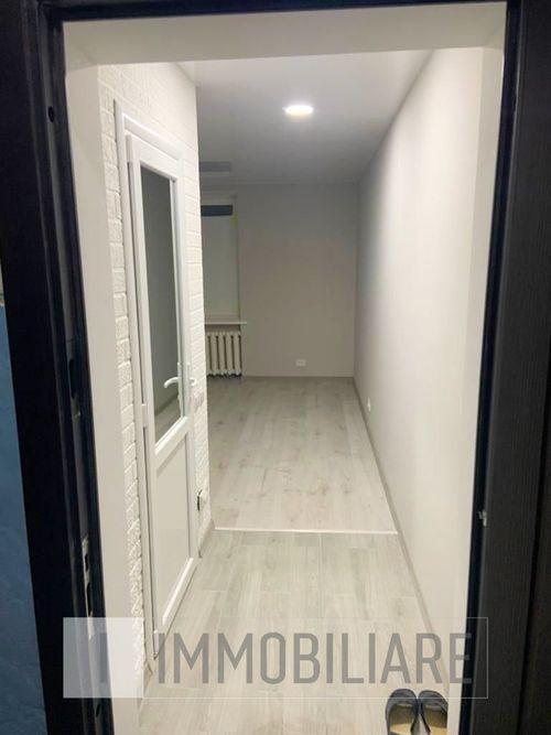 Apartament cu 1 cameră, sect. Rîșcani, str. Dumitru Rîșcanu.