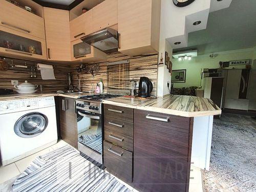 Apartament cu 2 camere+living, sect. Durlești, str. Hîrtoape.