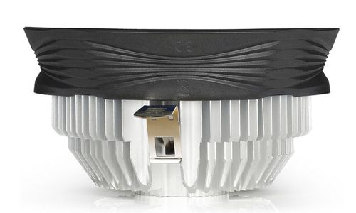 """cumpără DEEPCOOL Cooler """"GAMMA  ARCHER"""", Socket 1155/775 & FM1/AM3/AM2+, up to 95W, 120х120х25mm, 1600rpm, <21dBA, 55.5CFM, 3 pin, Hydro Bearing, D.A.C. (Double Airflow Channel) în Chișinău"""
