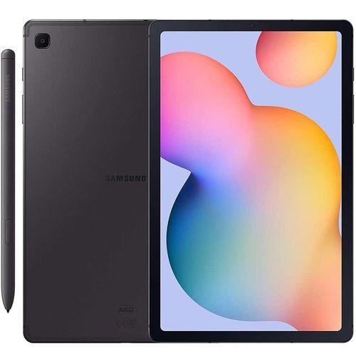 "купить 10.4 "" Samsung P615 Galaxy Tab S6 Lite LTE Gray, TFT WUXGA+ 2000x1200; Octa Core CPU 2.3GHz, 4GB RAM + 64GB Memory, S Pen, LTE 4G, Rear: 8 MP; Front: 5 MP; microSD; WiFi AC; BT 5.0; Android 9.0 Pie, 7040mAh в Кишинёве"