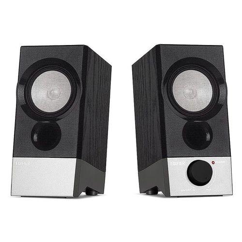 купить Колонки Active Speakers Edifier R19U Black USB Power & Audio, RMS 4W, 2x2W (boxe sistem acustic/колонки акустическая сиситема) в Кишинёве