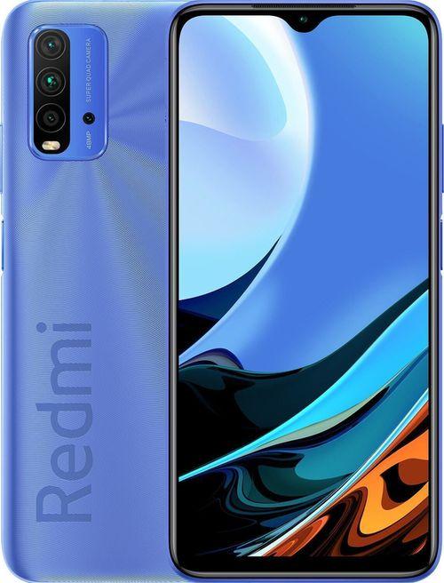 cumpără Smartphone Xiaomi Redmi 9T 6/128Gb Blue în Chișinău