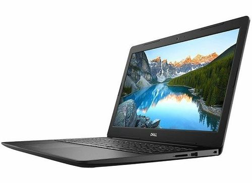 "cumpără DELL Inspiron 15 3000 Black (3584), 15.6"" FHD (Intel® Core™ i3-7020U, 2xCore, 2.30GHz, 4GB (1x4) DDR4 RAM, 128GB M.2 PCIe SSD, WiFi-N/BT4.2, 3cell, HD720p Webcam, RUS, Ubuntu, 2.01 kg) în Chișinău"