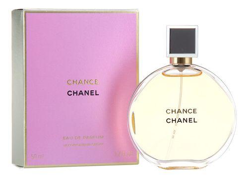купить Chanel - Chance в Кишинёве
