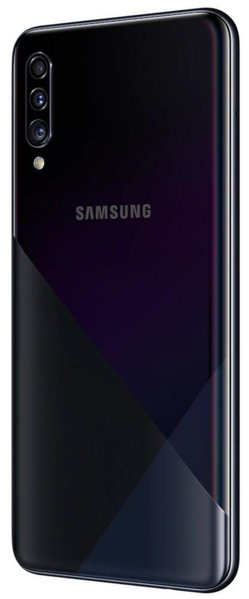 cumpără Smartphone Samsung A307/32 Galaxy A30s Black în Chișinău