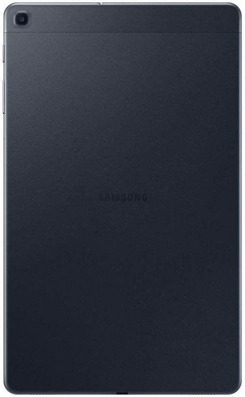 """cumpără Tabletă PC  >10"""" Samsung T510/32 Tab A10.1 (2019) WF Black în Chișinău"""