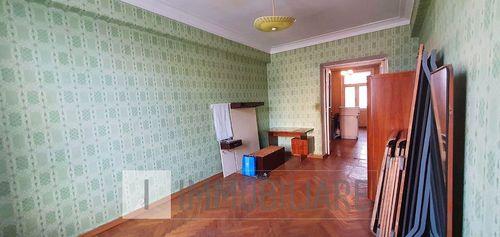 Apartament cu 2 camere, sect. Centru, bd. Constantin Negruzzi.