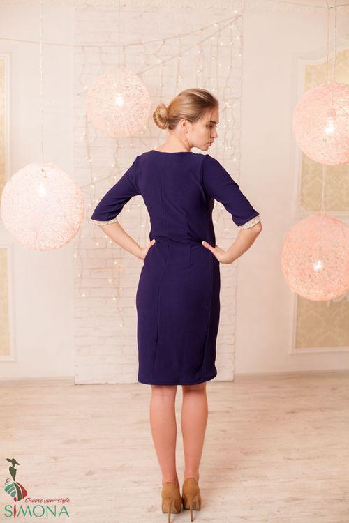 купить Платье Simona ID   5101 в Кишинёве