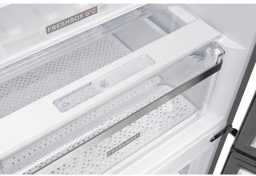 cumpără Frigider cu congelator jos Whirlpool W9921DMXH în Chișinău