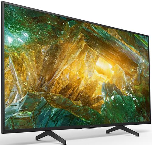 """купить Телевизор LED 49"""" Smart Sony KD49XH8096BAEP в Кишинёве"""