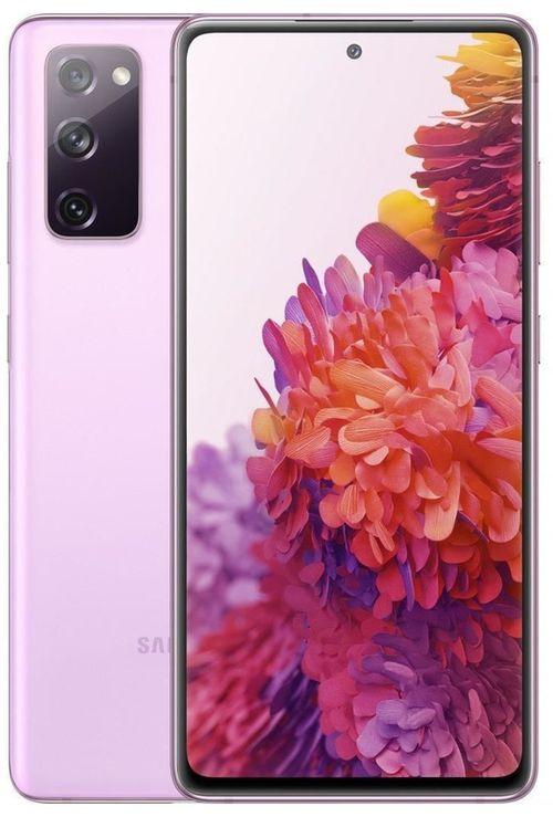 cumpără Smartphone Samsung G780/128 Galaxy S20FE Cloud Lavender în Chișinău