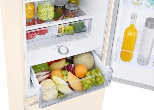 cumpără Frigider cu congelator jos Samsung RB38T603FEL/UA în Chișinău