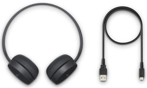 купить Наушники беспроводные Sony WHCH400B в Кишинёве