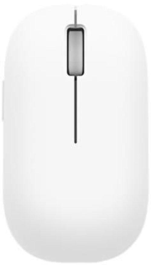 купить Мышь Xiaomi Mi Dual Mode Wireless Mouse Silent Edition(White) в Кишинёве