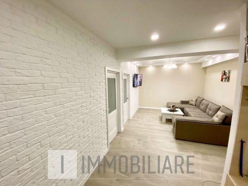 Apartament cu 2 camere+living, sect. Rîșcani, str. Florării.