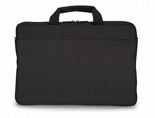 """купить Dicota D31209 Slim Case EDGE Notebook Case 14""""-15.6"""" Black (geanta laptop/сумка для ноутбука) в Кишинёве"""