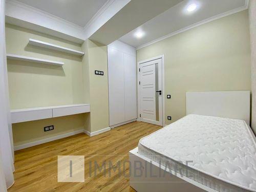 Apartament cu 2 camere+living, sect. Centru, str. Constantin Vârnav.