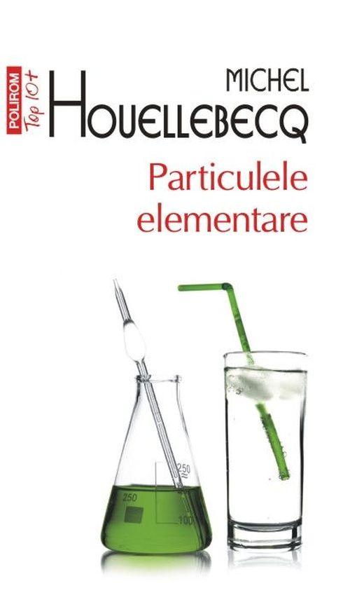 купить Particulele elementare (ediție de buzunar) в Кишинёве